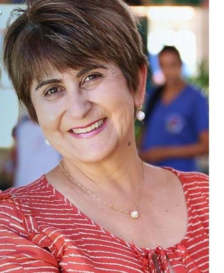 Ana Maria Costa Heto