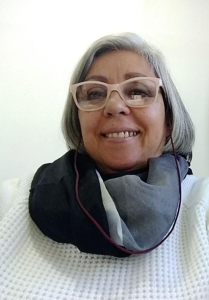 Elizabeth da Silva Mello Ramos